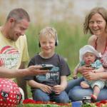 Familienurlaub Spezial für Mecklenburg-Vorpommern in der JuHe