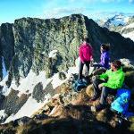 Mammut Softshell Klassiker: Ultimate Alpine Hoody