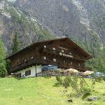 Südtirol: Drei Alpenvereins Hütten für Familien