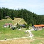 Bayerische Alpen: Drei geniale Berghütten