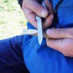 Eine Flöte schnitzen: Kinderleicht mit Anleitung