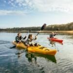Paddeln in Mecklenburg-Vorpommern: Für jeden Wasser dabei