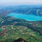 Urlaub in der Schweiz: Den Drachen auf der Spur