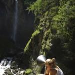 Pitztal: Mit den Kindern Wasserfälle begehen
