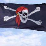 Schatzsuche der Piraten! Spielideen für den Kindergeburtstag