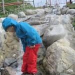 Kinderhosen für draussen: Outdoor Kinder mögen es robust!