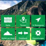 Kompass App: Eine für alles