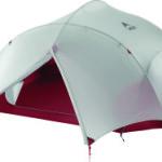 Campen mit der neuen MSR Hubba NX Zeltreihe