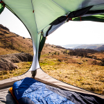 Mountain Hardwear Optic Vue 2.5 Ein Zelt für alle Fälle