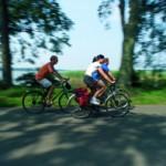 Radtouren durch Brandenburg: Immer am Fluss entlang!