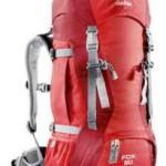 Trekkingrucksack für Kinder: Fünf Modelle für lange Touren