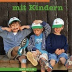 Buchbesprechung: Outdoor mit Kindern