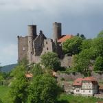 Burgen und Schlösser: Das Mittelalter mit Kindern erleben