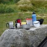 Zeltplätze für Familien: Drei Top-Adressen