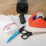 Rakete selber bauen: Backpulver, Essig und Filmdose