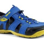 Teva Sandalen für kleine Wasserratten im Test