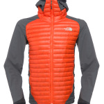 The North Face Jacke im Test: Verto M's Micro Hoodie