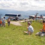 Lungau: Sonne, Spaß und Schnupperreiten
