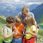 Silvretta Montafon: Bergurlaub voller Abenteuer