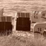 Urlaub an der Ostsee: Radeln und Meer