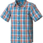 Hemden für Outdoor Kinder: Drei coole Teile!