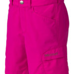 Marmot Kinderhose Girl´s Ani Short