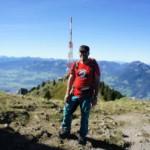 Bergwandern mit viel Spaß! Fünf goldene Regeln