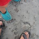 Trekkingsandalen für Kinder: Darauf solltet Ihr achten