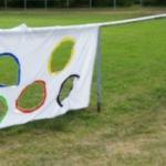 Schnitzeljagd für Erwachsene und Kinder: Fußball