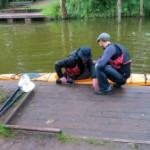 Mecklenburg-Vorpommern: Eine echte Abenteuerreise für Paddler