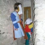 Zeitreise mit den Kindern: Drei super Ziele!