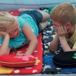 Outwell mit neuer Kinder Camping Kollektion
