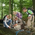 Tagesauflüge in die Natur: Drei mal Bärli on Tour!