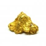Goldwaschen: Drei mal Edelmetall finden