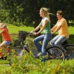 Emsland: Löwenzahn Entdeckerpfad, Mühlentour und Barfußpfad