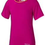Kinder T-Shirt für aktive Outdoor Kids