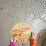 Coppenrath Naturforscher Drehscheibe für kleine Entdecker