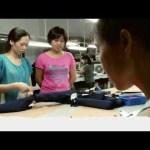 Vaude Film über die Produktion von Outdoor Bekleidung in Asien