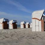 Ostseeurlaub:  Huckepack zum halben Preis