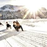 Winterurlaub in Österreich bei Hexen!