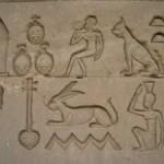Kinder Schnitzeljagd: Altes Ägypten