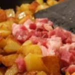 Statt einem Bratkartoffeln Rezept, gibt es bei uns Vielfalt!