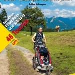 Wanderführer: Wandern mit dem Kinderwagen Inntal, Chiemgau und Berchtesgaden