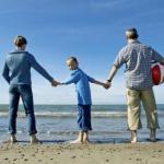 Kurzurlaub mit der Familie an Ostsee und Seenplatte