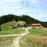 Packliste für eine Tagestour in den herbstlichen Bergen