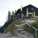 Ammergauer Alpen: Drei Top Berghütten