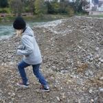 Softshelljacke für Kinder: Das Andvari Jacket von 66 North im Test