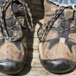 Keen Hikingschuhe Gypsum im Test
