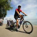 Fahrradtour in der Ostschweiz: Mir san mit´m Velo da!