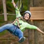 Kletterwald: Drei Top Adressen zum Kraxeln in den Bäumen